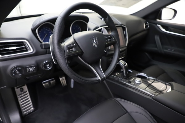 New 2020 Maserati Ghibli S Q4 GranSport for sale $90,285 at Bugatti of Greenwich in Greenwich CT 06830 13
