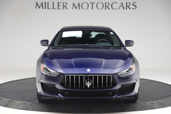 New 2019 Maserati Ghibli S Q4 for sale Sold at Bugatti of Greenwich in Greenwich CT 06830 12