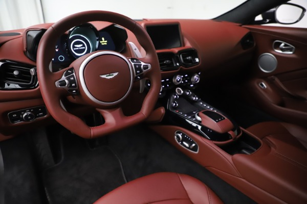 Used 2020 Aston Martin Vantage Coupe for sale $153,900 at Bugatti of Greenwich in Greenwich CT 06830 13