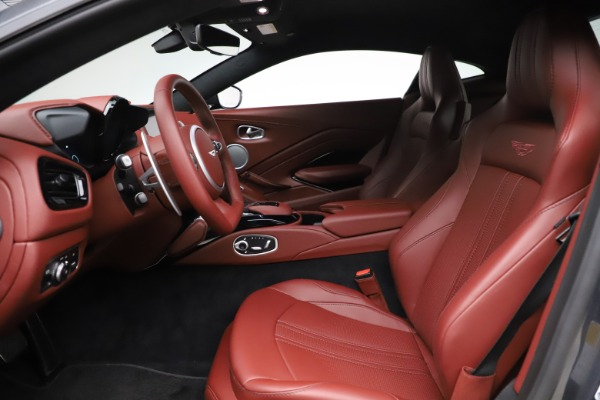 Used 2020 Aston Martin Vantage Coupe for sale $153,900 at Bugatti of Greenwich in Greenwich CT 06830 14