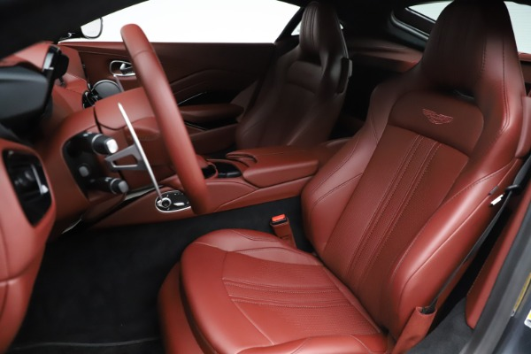 Used 2020 Aston Martin Vantage Coupe for sale $153,900 at Bugatti of Greenwich in Greenwich CT 06830 15