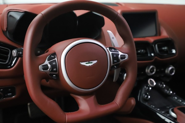 Used 2020 Aston Martin Vantage for sale $153,900 at Bugatti of Greenwich in Greenwich CT 06830 17