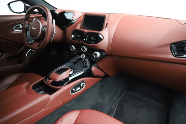 Used 2020 Aston Martin Vantage Coupe for sale $153,900 at Bugatti of Greenwich in Greenwich CT 06830 19