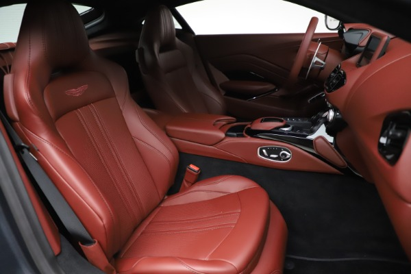 Used 2020 Aston Martin Vantage for sale $153,900 at Bugatti of Greenwich in Greenwich CT 06830 21
