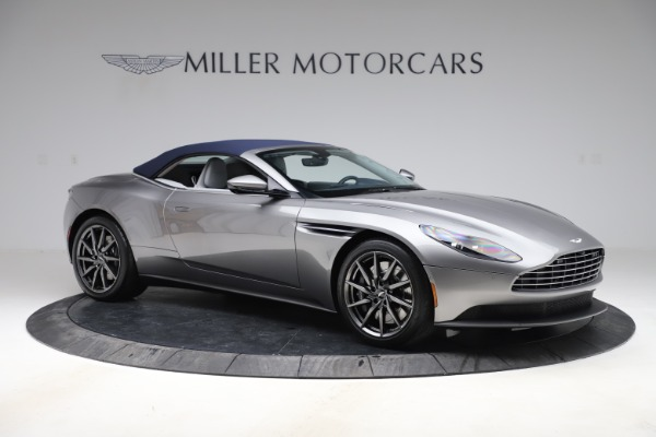 New 2020 Aston Martin DB11 Volante Convertible for sale $271,161 at Bugatti of Greenwich in Greenwich CT 06830 24