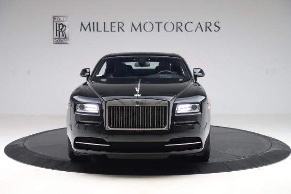 Used 2015 Rolls-Royce Wraith for sale $179,900 at Bugatti of Greenwich in Greenwich CT 06830 13