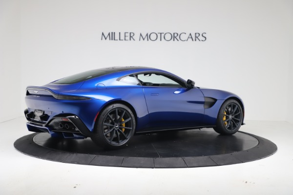 Used 2020 Aston Martin Vantage Coupe for sale $204,434 at Bugatti of Greenwich in Greenwich CT 06830 10