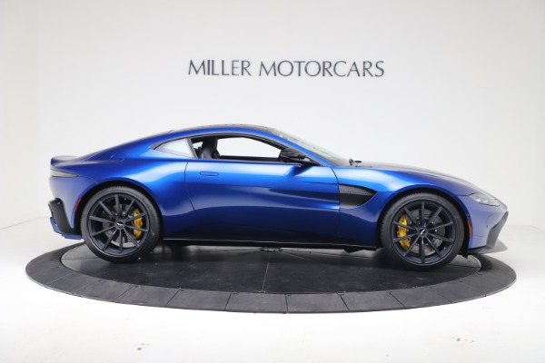 Used 2020 Aston Martin Vantage Coupe for sale $204,434 at Bugatti of Greenwich in Greenwich CT 06830 11