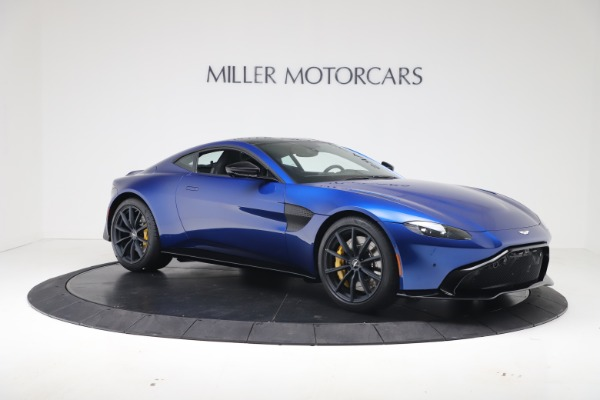 Used 2020 Aston Martin Vantage Coupe for sale $204,434 at Bugatti of Greenwich in Greenwich CT 06830 12