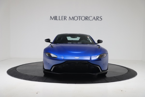 Used 2020 Aston Martin Vantage Coupe for sale $204,434 at Bugatti of Greenwich in Greenwich CT 06830 2