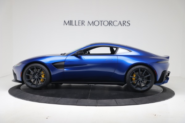 Used 2020 Aston Martin Vantage Coupe for sale $204,434 at Bugatti of Greenwich in Greenwich CT 06830 4