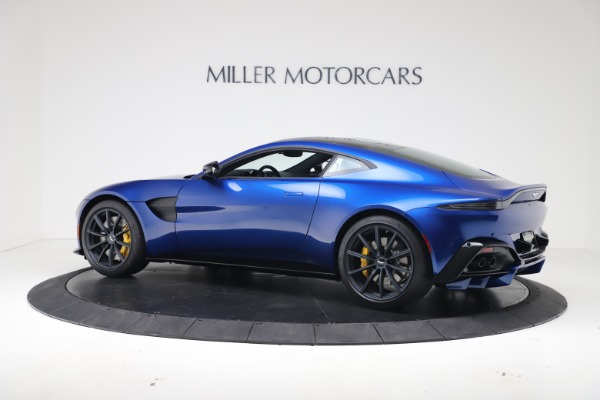 Used 2020 Aston Martin Vantage Coupe for sale $204,434 at Bugatti of Greenwich in Greenwich CT 06830 5