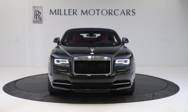 New 2020 Rolls-Royce Dawn for sale $393,050 at Bugatti of Greenwich in Greenwich CT 06830 10