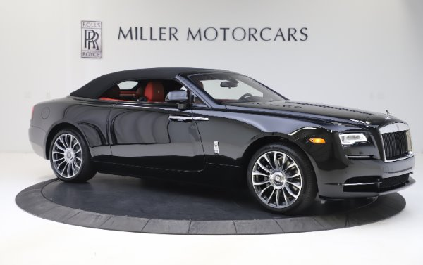New 2020 Rolls-Royce Dawn for sale $393,050 at Bugatti of Greenwich in Greenwich CT 06830 17