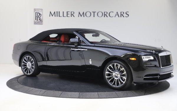 New 2020 Rolls-Royce Dawn for sale $393,050 at Bugatti of Greenwich in Greenwich CT 06830 17
