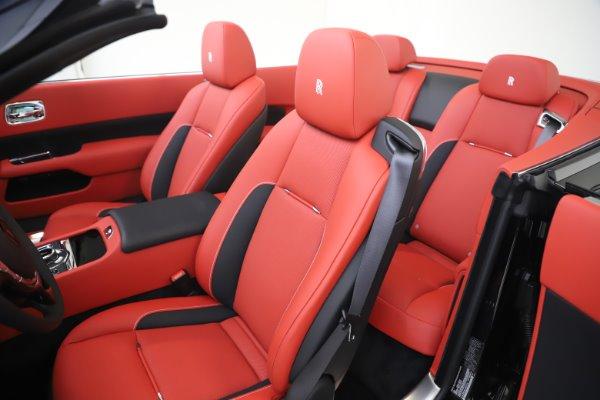 New 2020 Rolls-Royce Dawn for sale $393,050 at Bugatti of Greenwich in Greenwich CT 06830 19