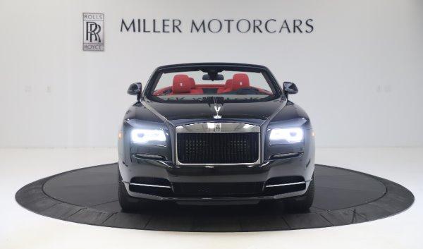 New 2020 Rolls-Royce Dawn for sale $393,050 at Bugatti of Greenwich in Greenwich CT 06830 2