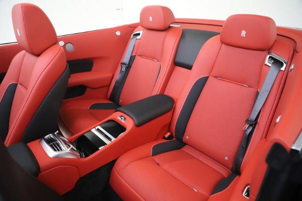 New 2020 Rolls-Royce Dawn for sale $393,050 at Bugatti of Greenwich in Greenwich CT 06830 21