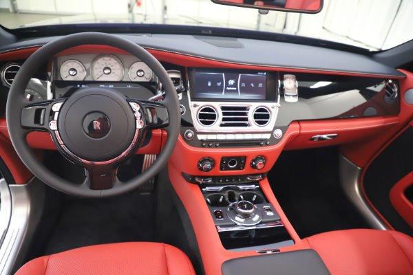 New 2020 Rolls-Royce Dawn for sale $393,050 at Bugatti of Greenwich in Greenwich CT 06830 24