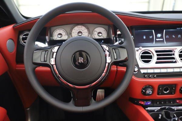 New 2020 Rolls-Royce Dawn for sale $393,050 at Bugatti of Greenwich in Greenwich CT 06830 25