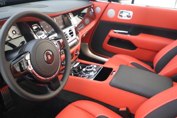 New 2020 Rolls-Royce Dawn for sale $393,050 at Bugatti of Greenwich in Greenwich CT 06830 26