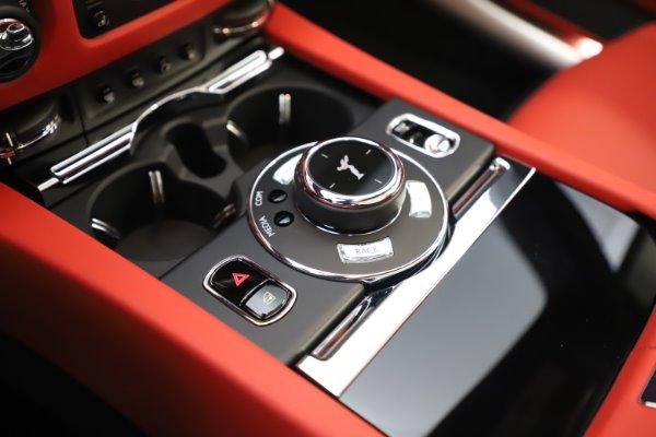New 2020 Rolls-Royce Dawn for sale $393,050 at Bugatti of Greenwich in Greenwich CT 06830 27