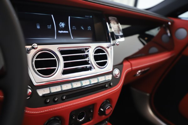 New 2020 Rolls-Royce Dawn for sale $393,050 at Bugatti of Greenwich in Greenwich CT 06830 28