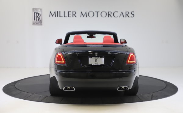 New 2020 Rolls-Royce Dawn for sale $393,050 at Bugatti of Greenwich in Greenwich CT 06830 5
