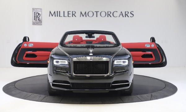 New 2020 Rolls-Royce Dawn for sale $393,050 at Bugatti of Greenwich in Greenwich CT 06830 9
