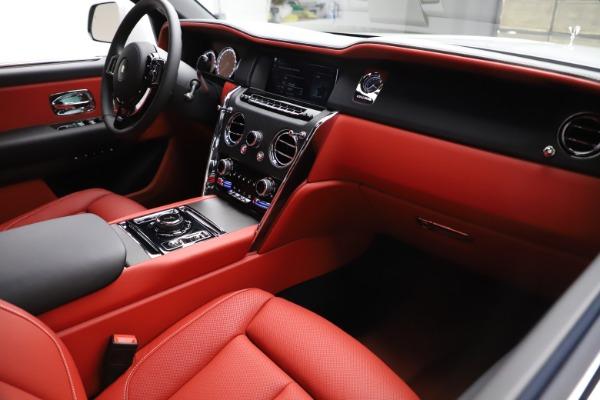 New 2020 Rolls-Royce Cullinan for sale Sold at Bugatti of Greenwich in Greenwich CT 06830 14