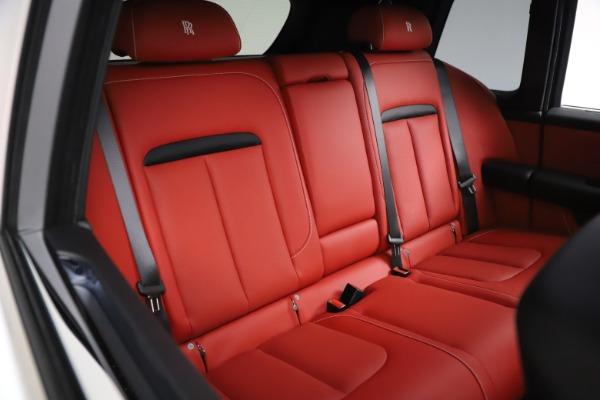 New 2020 Rolls-Royce Cullinan for sale Sold at Bugatti of Greenwich in Greenwich CT 06830 15