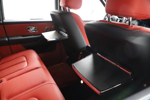 New 2020 Rolls-Royce Cullinan for sale Sold at Bugatti of Greenwich in Greenwich CT 06830 17