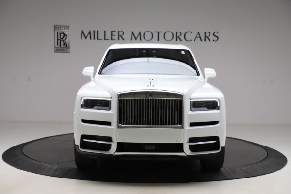 New 2020 Rolls-Royce Cullinan for sale $379,325 at Bugatti of Greenwich in Greenwich CT 06830 2