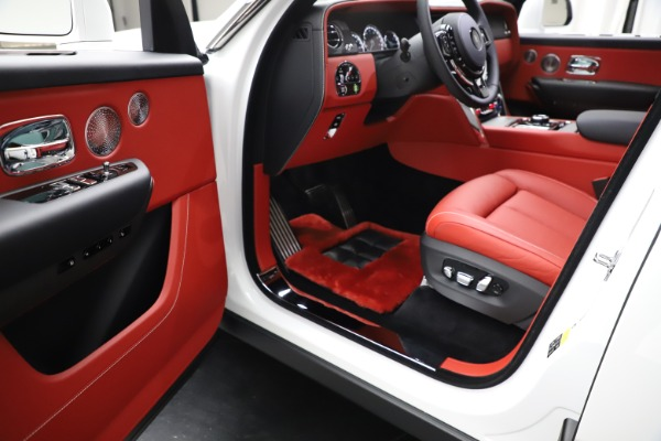 New 2020 Rolls-Royce Cullinan for sale Sold at Bugatti of Greenwich in Greenwich CT 06830 20