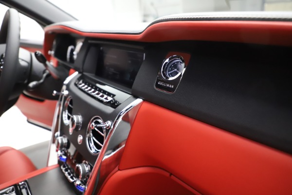 New 2020 Rolls-Royce Cullinan for sale Sold at Bugatti of Greenwich in Greenwich CT 06830 23