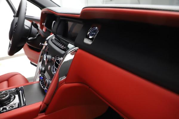 New 2020 Rolls-Royce Cullinan for sale Sold at Bugatti of Greenwich in Greenwich CT 06830 27