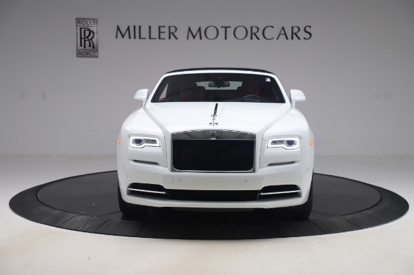 New 2020 Rolls-Royce Dawn for sale $404,675 at Bugatti of Greenwich in Greenwich CT 06830 10