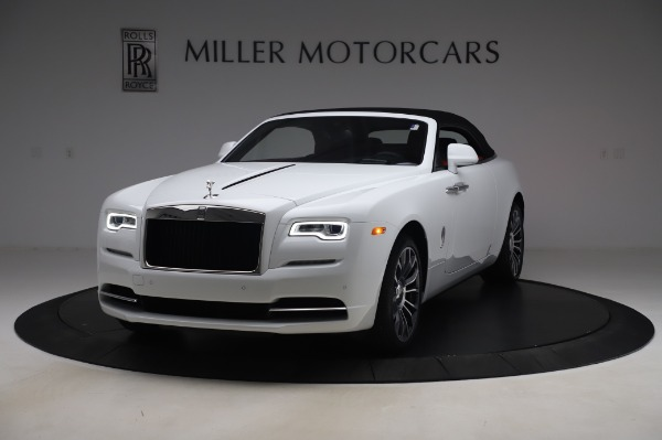 New 2020 Rolls-Royce Dawn for sale $404,675 at Bugatti of Greenwich in Greenwich CT 06830 11
