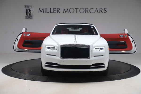 New 2020 Rolls-Royce Dawn for sale $404,675 at Bugatti of Greenwich in Greenwich CT 06830 17