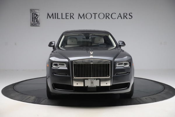 Used 2016 Rolls-Royce Ghost for sale $179,900 at Bugatti of Greenwich in Greenwich CT 06830 2