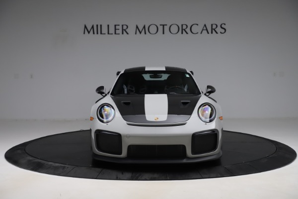 Used 2018 Porsche 911 GT2 RS for sale $349,900 at Bugatti of Greenwich in Greenwich CT 06830 12
