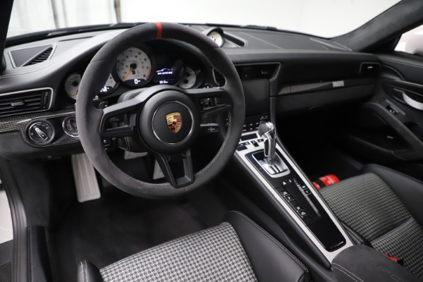 Used 2018 Porsche 911 GT2 RS for sale $349,900 at Bugatti of Greenwich in Greenwich CT 06830 13