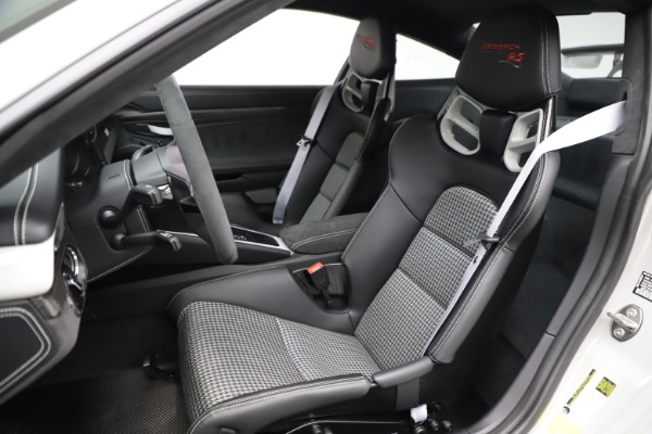 Used 2018 Porsche 911 GT2 RS for sale $349,900 at Bugatti of Greenwich in Greenwich CT 06830 15