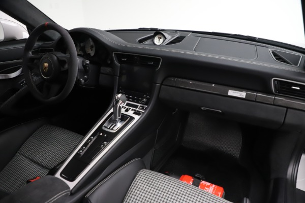Used 2018 Porsche 911 GT2 RS for sale $349,900 at Bugatti of Greenwich in Greenwich CT 06830 20