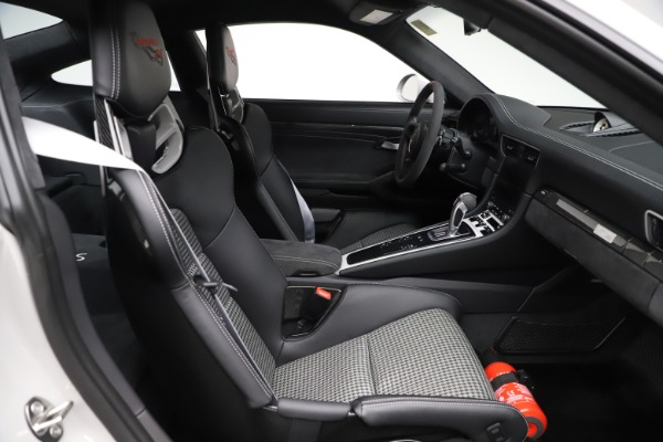 Used 2018 Porsche 911 GT2 RS for sale $349,900 at Bugatti of Greenwich in Greenwich CT 06830 21