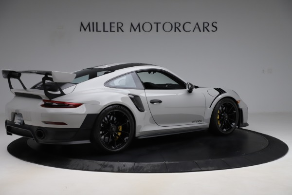 Used 2018 Porsche 911 GT2 RS for sale $349,900 at Bugatti of Greenwich in Greenwich CT 06830 8