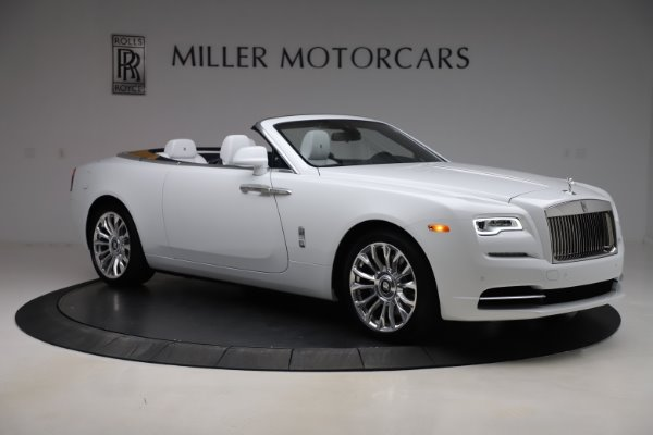New 2020 Rolls-Royce Dawn for sale Sold at Bugatti of Greenwich in Greenwich CT 06830 11