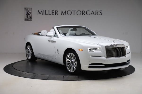 New 2020 Rolls-Royce Dawn for sale Sold at Bugatti of Greenwich in Greenwich CT 06830 12