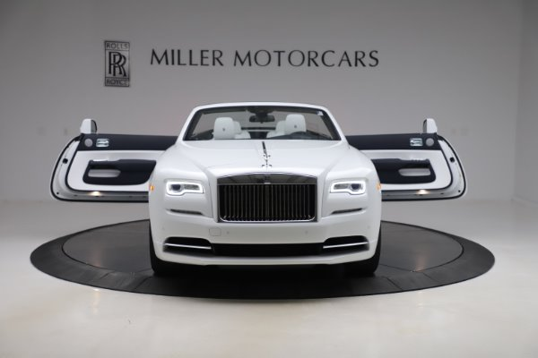 New 2020 Rolls-Royce Dawn for sale Sold at Bugatti of Greenwich in Greenwich CT 06830 13