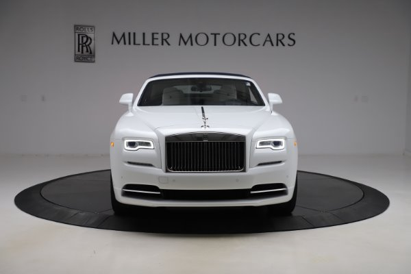 New 2020 Rolls-Royce Dawn for sale Sold at Bugatti of Greenwich in Greenwich CT 06830 14